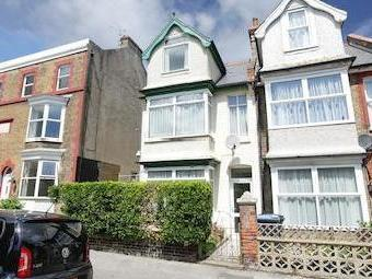 Edith Road, Ramsgate Ct11 - Listed
