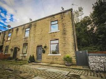 Hall Carr Mill Cottages, Rawtenstall, Rossendale Bb4