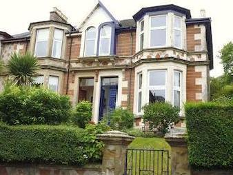 A, Mount Pleasant Road, Rothesay, Isle Of Bute Pa20