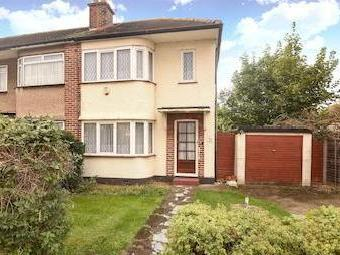 Manningtree Road, South Ruislip, Middlesex Ha4