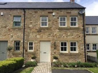 Penny Lane, Satley, Co Durham Dl13