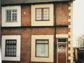 Coningsby Rd, Sheffield S4 - Terrace
