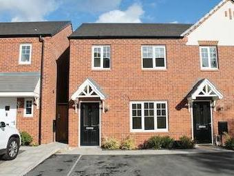 New Meadow Close, Shirley, Solihull B90
