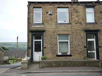Bankfield Terrace, Halifax, West Yorkshire Hx6