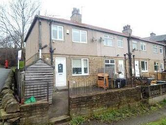 Byron Avenue, Sowerby Bridge Hx6