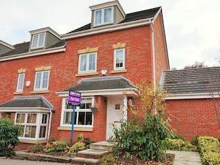 Birch Close, Sprotbrough, Doncaster Dn5