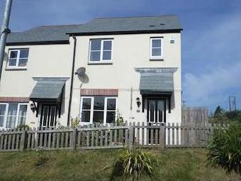Gwithian Road, St Austell, Cornwall Pl25