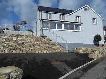 Hill Street, Stop And Call, Goodwick, Pembrokeshire Sa64
