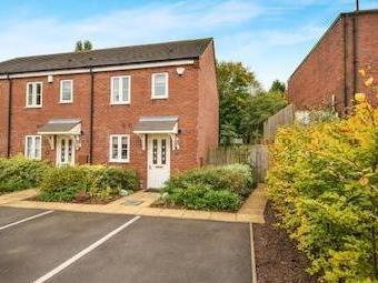 Royal Meadow Way, Sutton Coldfield, West Midlands, . B74
