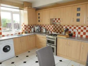Aughton Road, Swallownest, Sheffield S26