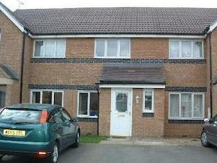 Vyner Close, Thorpe Astley, Leicester Le3
