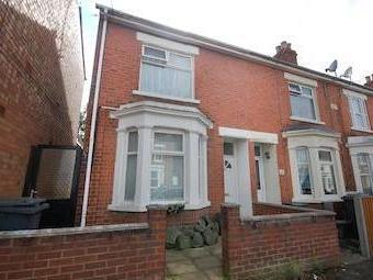 Knowles Road, Tredworth, Gloucester Gl1