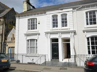 St Georges Road, Truro, Cornwall Tr1