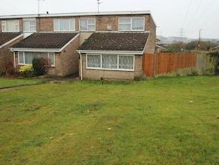 Boswell Drive, Walsgrave, Coventry Cv2