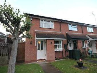 Lymore Croft, Walsgrave On Sowe, Coventry Cv2