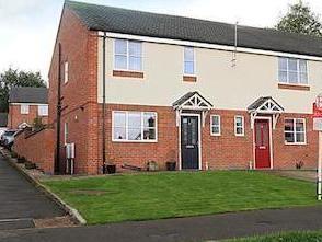Walgrove Road, Chesterfield, Derbyshire S40
