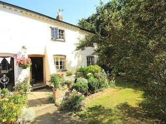 Wareside, Ware Sg12 - Cottage, Garden