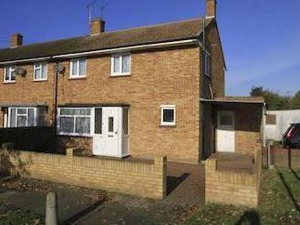 The Coppice, Yiewsley, Middlesex Ub7