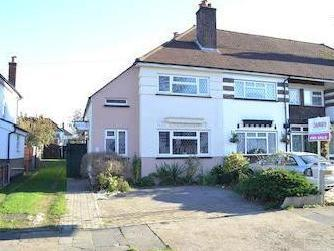 Meadowview Road, West Ewell, Epsom Kt19