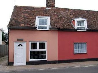 High Street, Wickham Market, Woodbridge Ip13