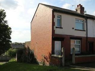 Wallace Lane, Wigan, Greater Manchester Wn1