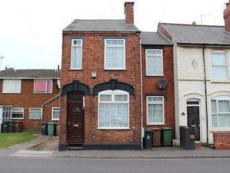 Bloxwich Road South, Willenhall Wv13