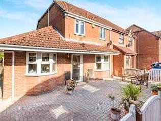 Wensleydale Drive, Astwood Farm, Worcester, Worcestershire Wr3
