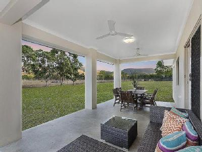 Renwick Court, Alligator Creek