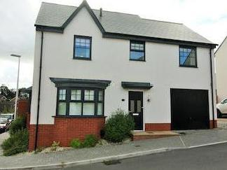 Old Quarry Drive, Exminster, Exeter Ex6