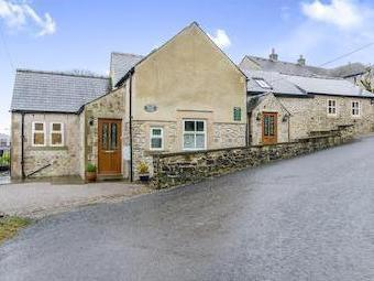 Tideswell Lane, Eyam, Hope Valley S32