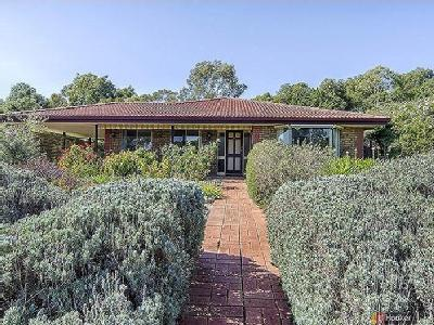Waverley Drive, Willunga - Cottage