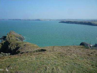 Trevose Head, Acres Of Headland At Trevose, Padstow Pl28