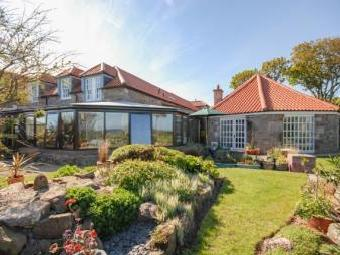 Caiplie Court, Anstruther, Fife Ky10