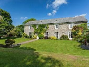 Horningtops, Liskeard, PL14 - Listed