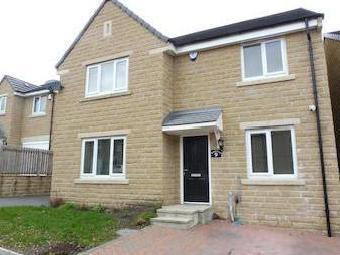 Knoll View, Farsley, Pudsey Ls28