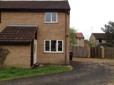 Firbank Close, Little Billing, Nn3