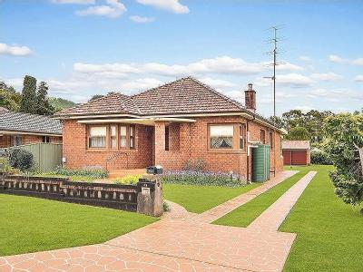 Collaery Road, Russell Vale - Cottage