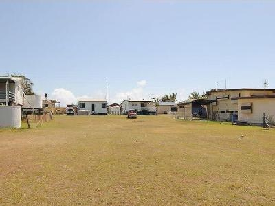 Property to buy Turtle Street - Land