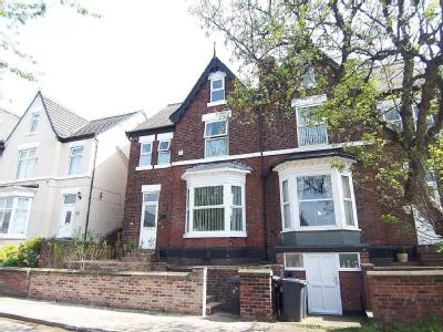 Firth Park Crescent, South Yorkshire, S5