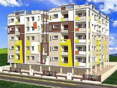 2 BHKFlat for sale, East, Nellore