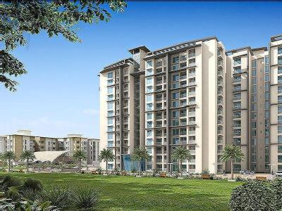 Oceanus Vista Ii, Off Sarjapur Ring Road, Near Brs Global Centre For Excellence, Kasavanahalli, Bangalore