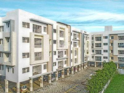 Invicon Silver Springs, Tambaram, Near Sundaravalli School, Tambaram West, Chennai