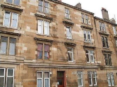 West Graham Street, Garnethill, Glasgow, G4