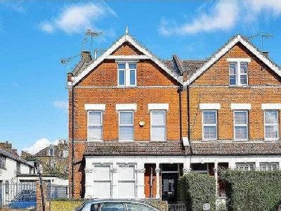 Ferme Park Road, N8 - Conversion