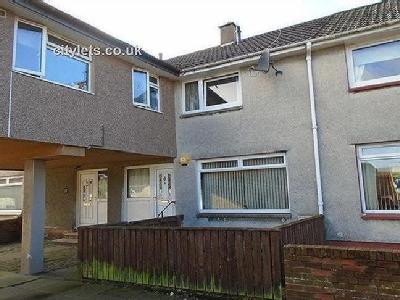 Crawford Place, Glenrothes, Fife, Ky6