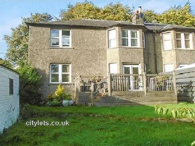 Cadham Terrace, Glenrothes, Fife, Ky7