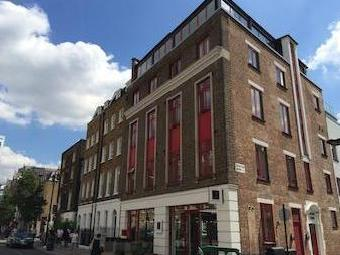 Duchess House, Warren Street, King's Cross W1t