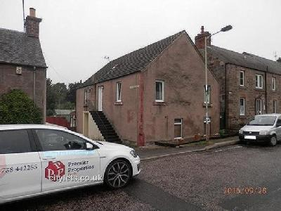 Carriers Entry, Bankfoot, Perthshire, Ph1