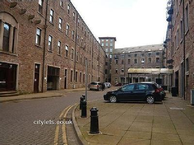 Pleasance Court, City Centre, Dundee, Dd1
