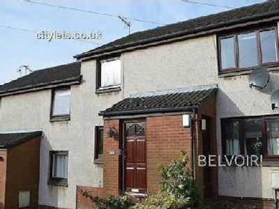 Alma Street, Falkirk Fk2 - Furnished